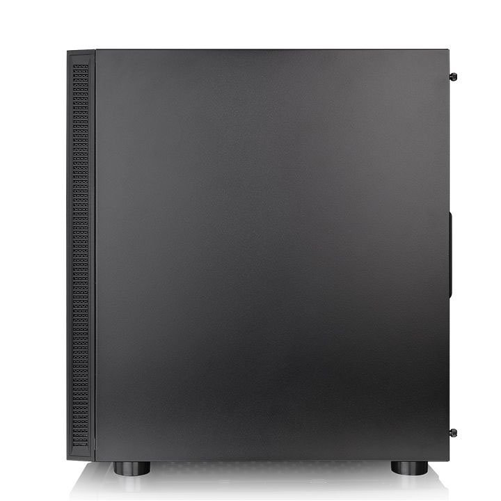 gabinete gamer thermaltake h200 tg rgb c fonte 600w 50947 2000 202827