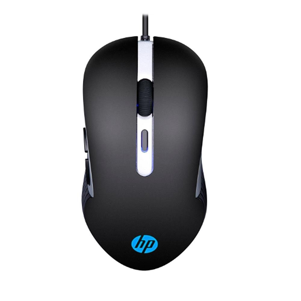 mouse usb gamer optico 2400dpi g210 led hp preto 50899 2000 202742 1