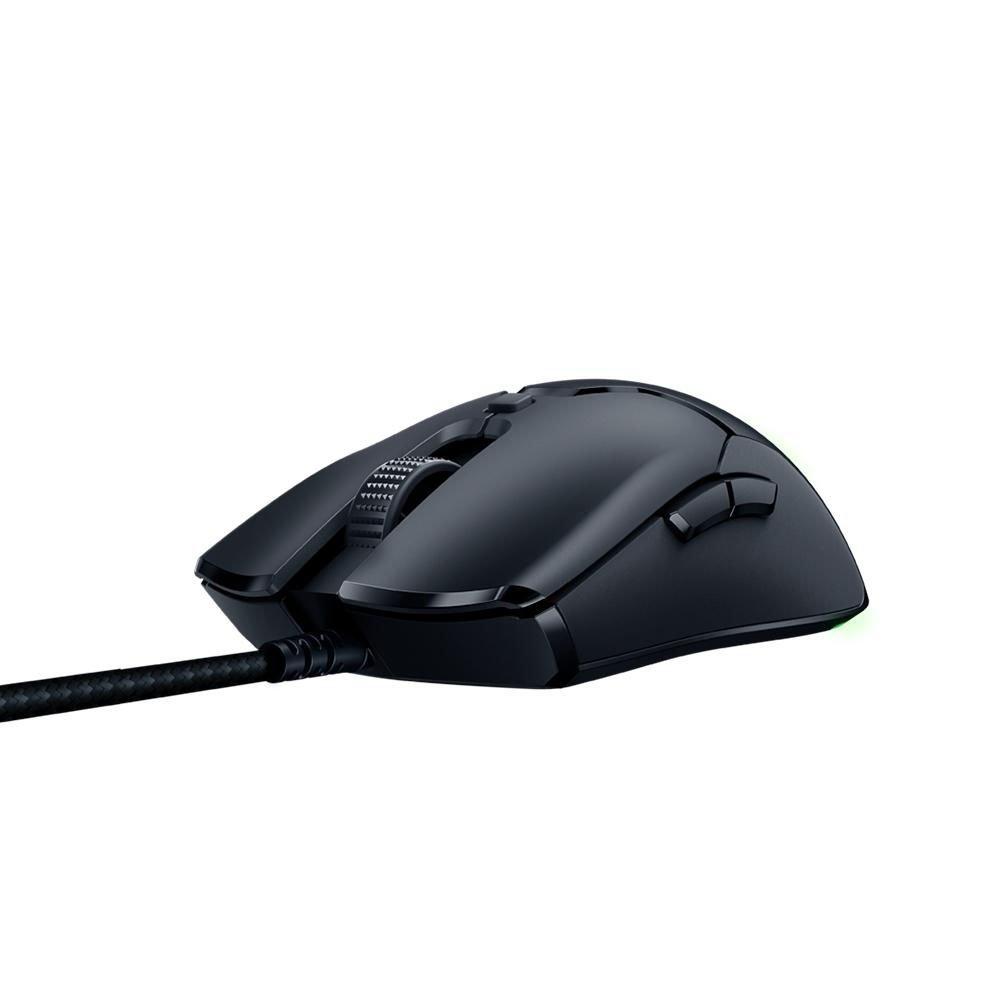 mouse usb gamer razer viper mini chroma rz01 03250100 r3u usb preto 50927 2000 202771