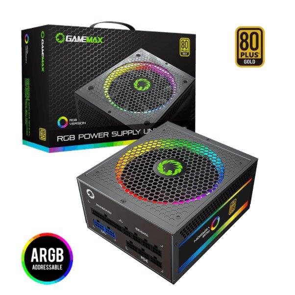 fonte atx gamer 550w gamemax rgb gp series 550 bronze 80 pluz 50888 2000 202723 1