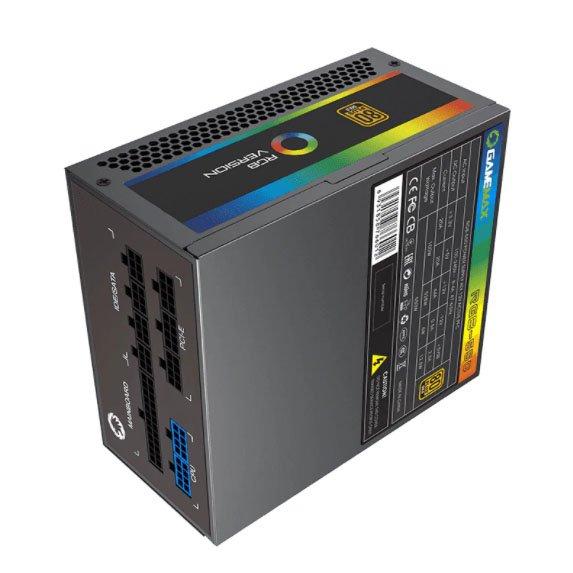 fonte atx gamer 550w gamemax rgb gp series 550 bronze 80 pluz 50888 2000 202727 1