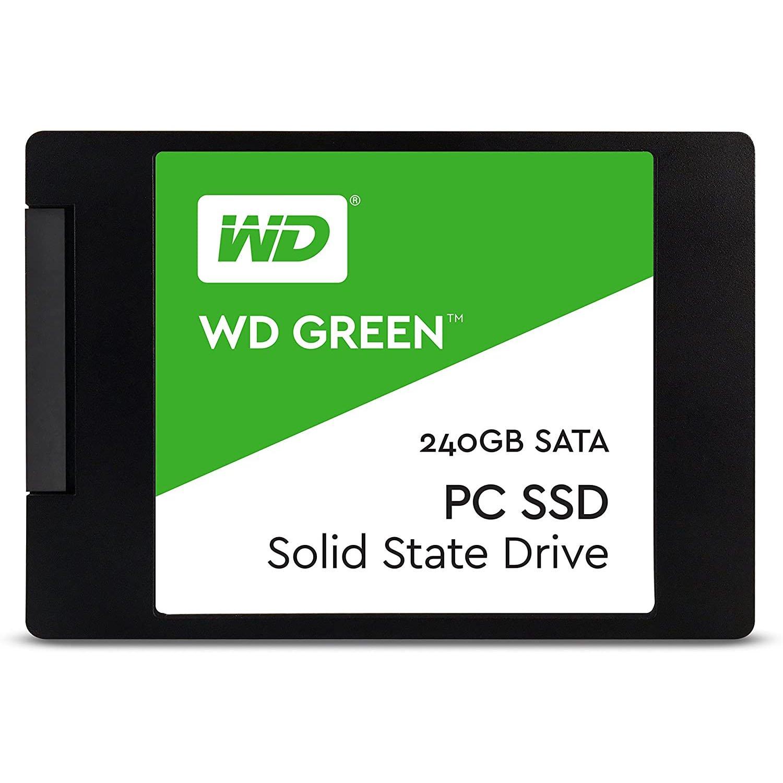 hd sata3 ssd 240gb 25 western digital green wds240g2gda 51000 2000 202998 1