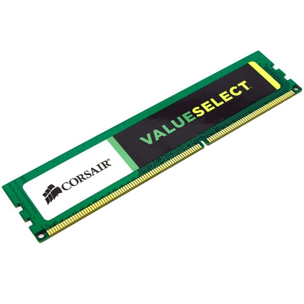 memoria ddr3 4gb pc1333 corsair value select cmv4gx3m1a1333c9 50999 2000 203038