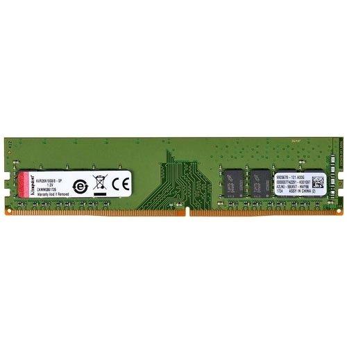 memoria ddr4 8gb pc2666 kingston kvr26n19s8 8 51019 2000 203049 1