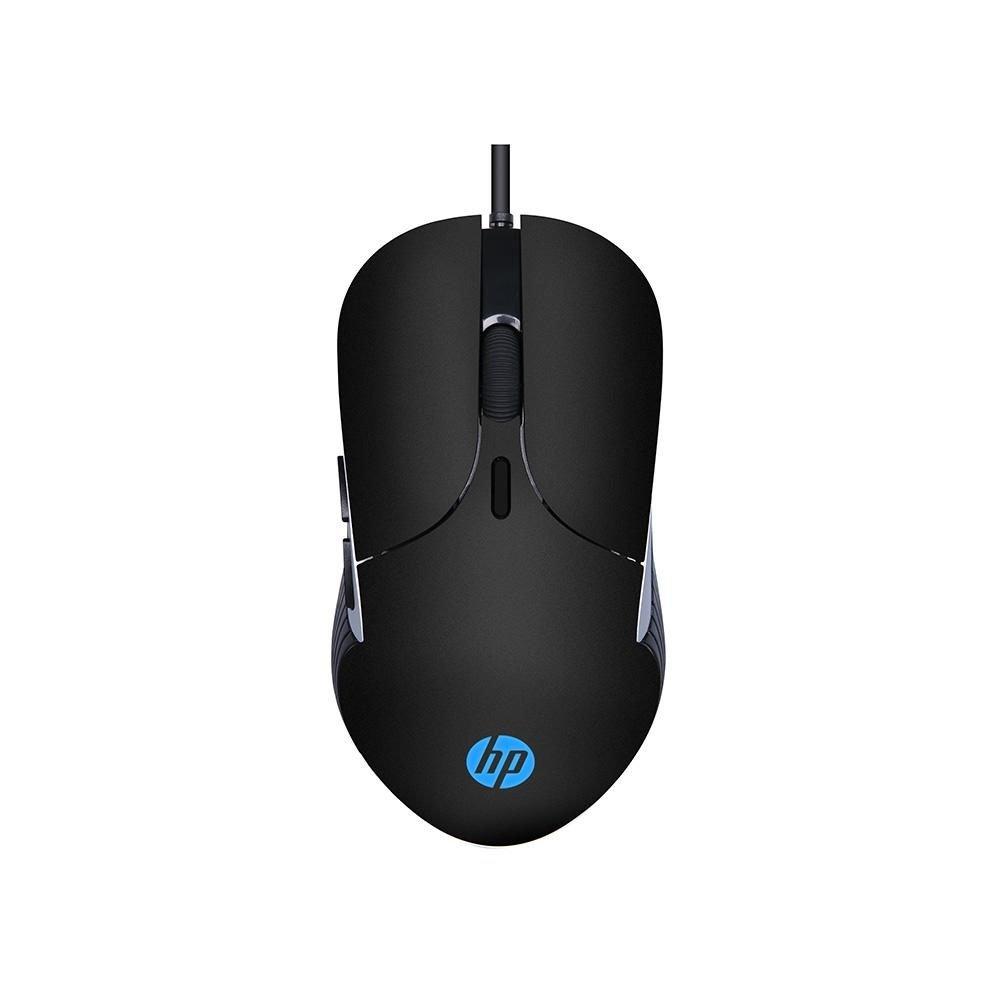 mouse usb gamer 2400dpi m280 rgb hp preto 50988 2000 202986