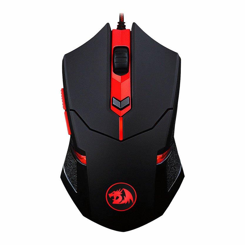 teclado e mouse gamer usb redragon vajra s101 2 preto 50967 2000 202922 1