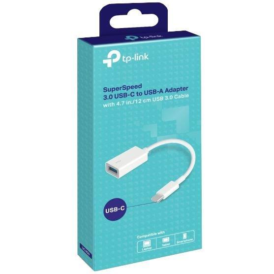 adaptador super speed 30 usb c para usb a tp link uc400 51106 2000 203282 1