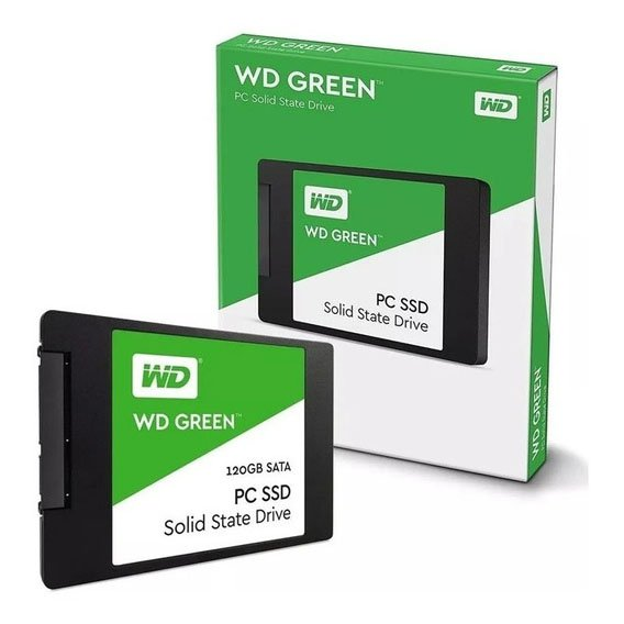 hd sata3 ssd 120gb 25 western digital green wds120g2goa 51054 2000 203213 3