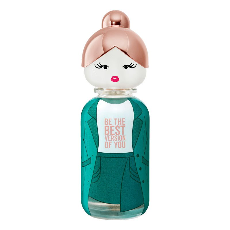 perfume benetton sisterland green jasmine feminino 80 ml 51066 2000 203192 4