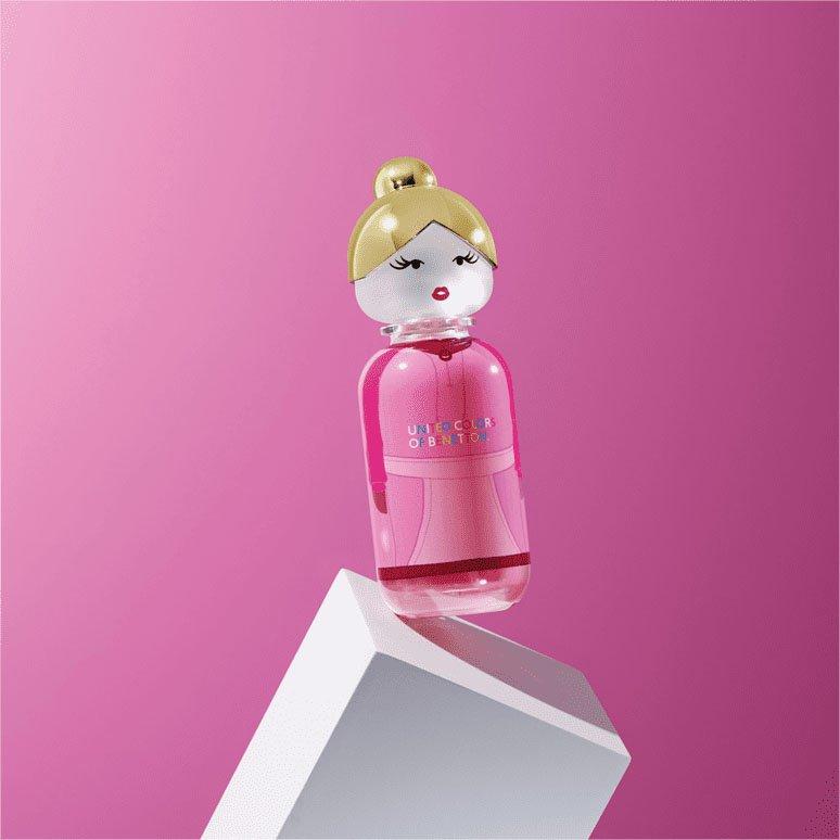 perfume benetton sisterland pink raspberry feminino 80 ml 51067 2000 203196 3