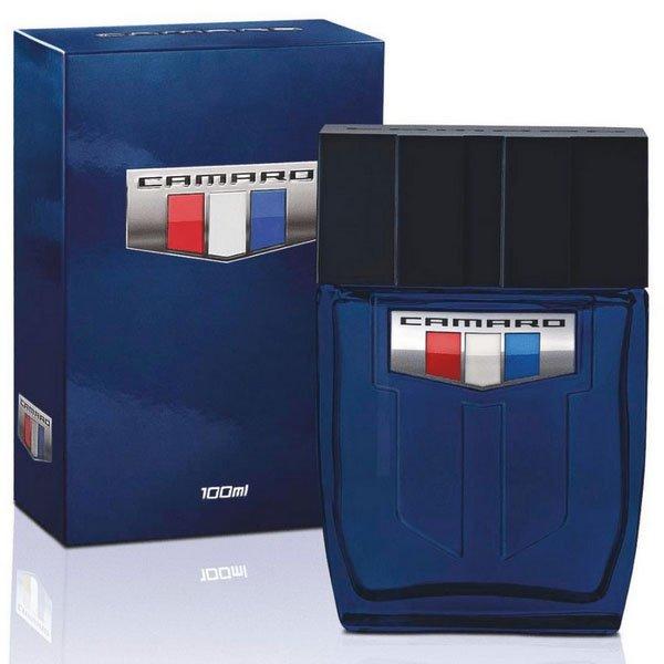 perfume camaro blue masculino edt 100 ml 51068 2000 203206 3