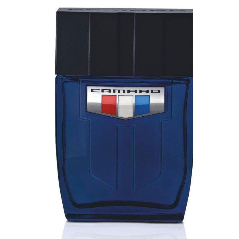 perfume camaro blue masculino edt 100 ml 51068 2000 203207 2