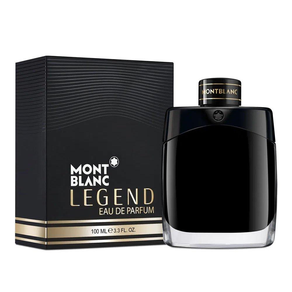perfume mont blanc legend masculino edp 100 ml 51088 2000 203427