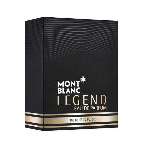 perfume mont blanc legend masculino edp 100 ml 51088 2000 203429