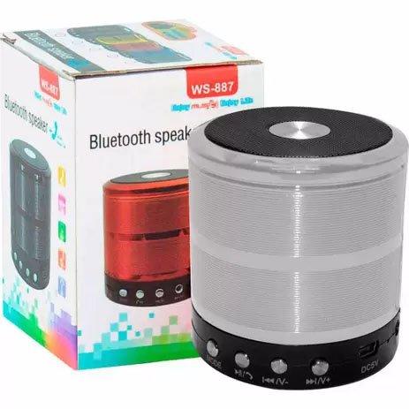 caixa de som bluetooth mini ws 887 prata 51206 2000 203531 1