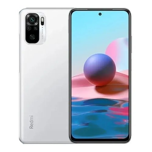 celular xiaomi redmi note 10 128gb 4gb 2 chip global branco polar white 51118 2000 203305 1