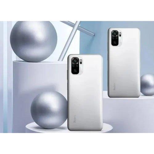 celular xiaomi redmi note 10 128gb 4gb 2 chip global branco polar white 51118 2000 203307 1