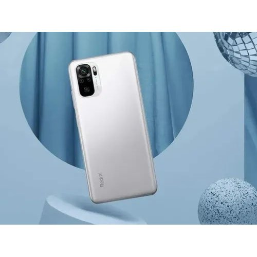 celular xiaomi redmi note 10 128gb 4gb 2 chip global branco polar white 51118 2000 203308 1