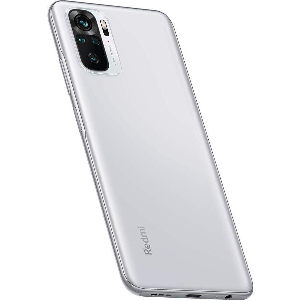celular xiaomi redmi note 10 128gb 4gb 2 chip global branco polar white 51118 2000 203836 2