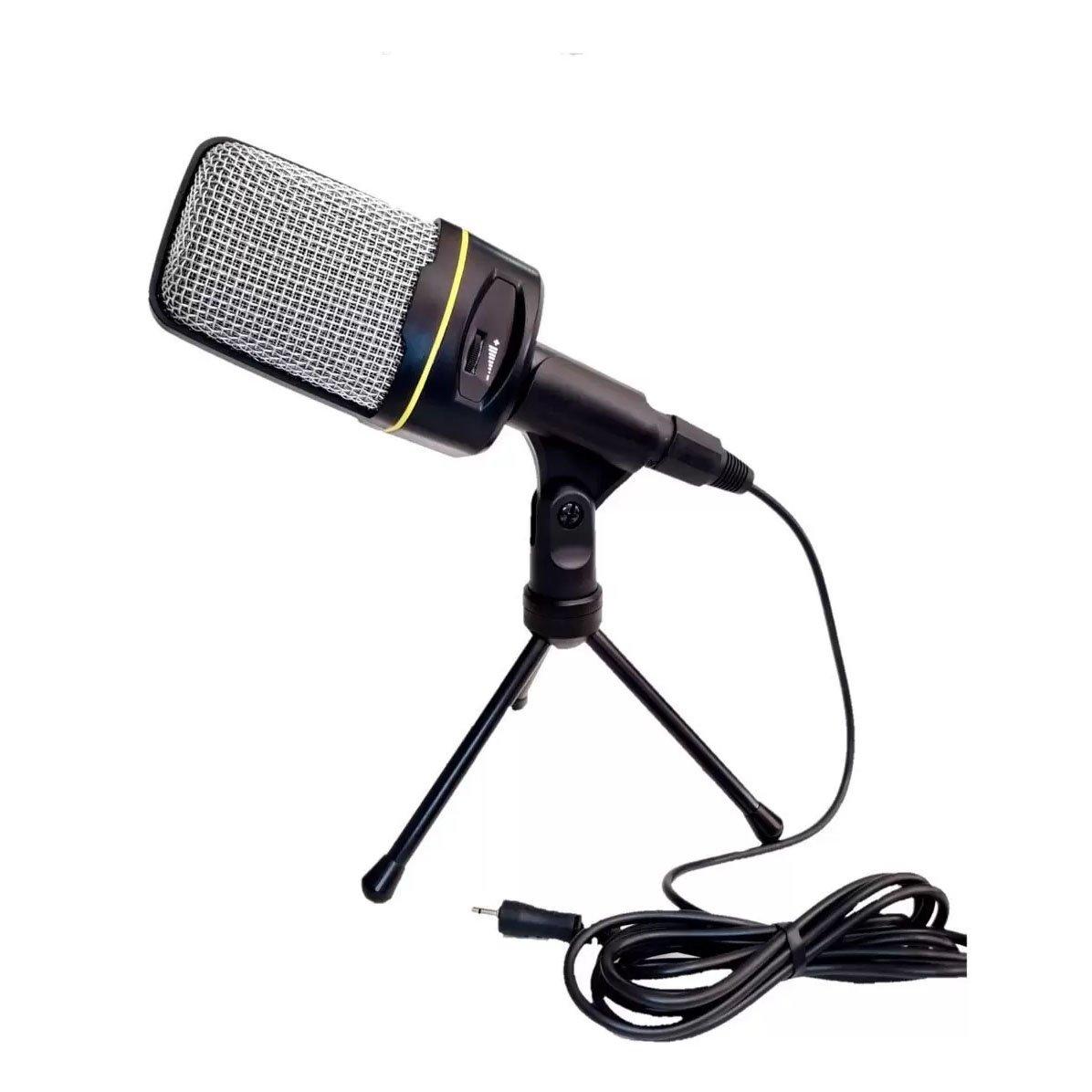 microfone gamer p2 mic 8641 inova preto 51202 2000 203524 1