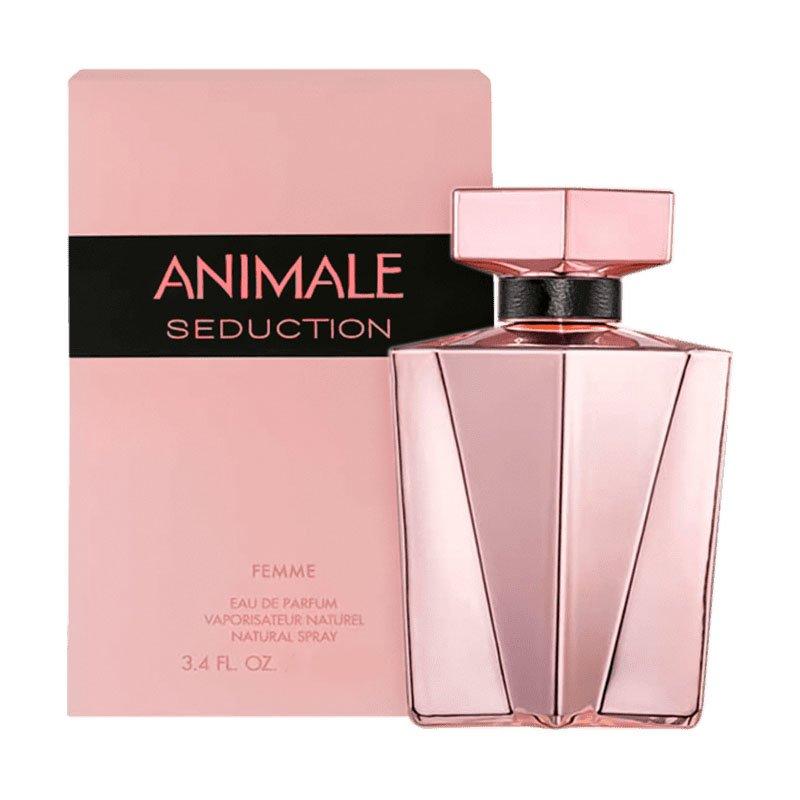 perfume animale seduction feminino edp 100 ml 51192 2000 203498