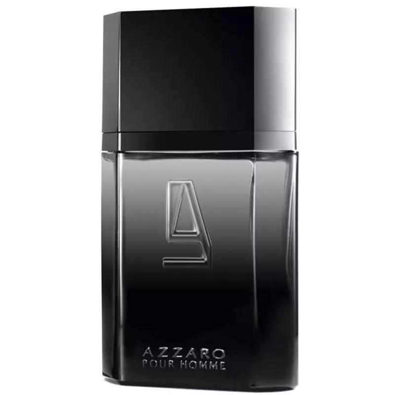 perfume azzaro night time masculino edt 100 ml 51130 2000 203353