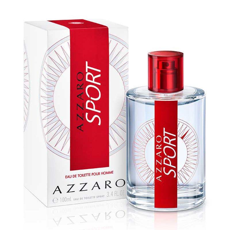 perfume azzaro sport masculino edt 100 ml 51129 2000 203378