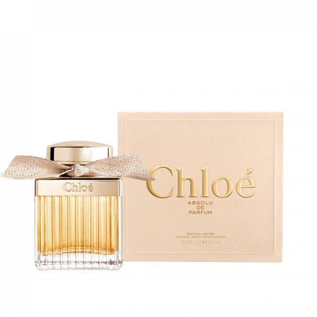 perfume chloe absolu feminino edp 75ml 51151 2000 203382