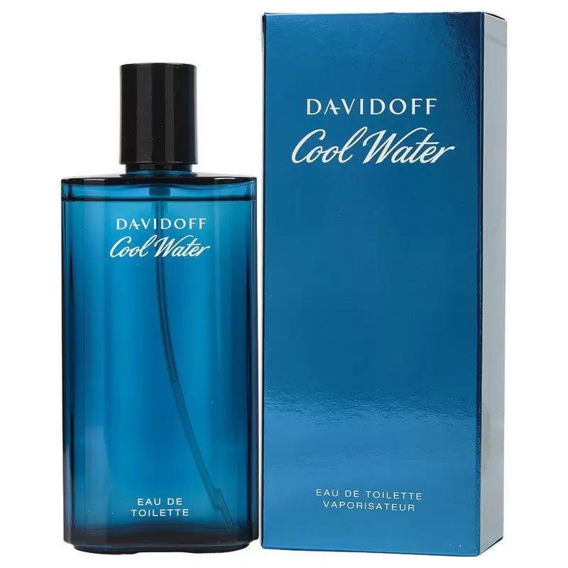 perfume davidoff cool water masculino edt 125 ml 51137 2000 203388 2