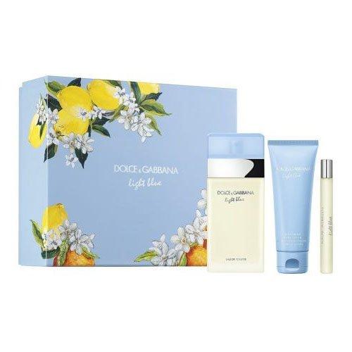 perfume dolce gabbana light blue kit feminino edt 100 ml 44148 2000 203351 1