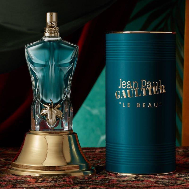 perfume jean paul gaultier le beau masculino edt 125 ml 51244 2000 203540