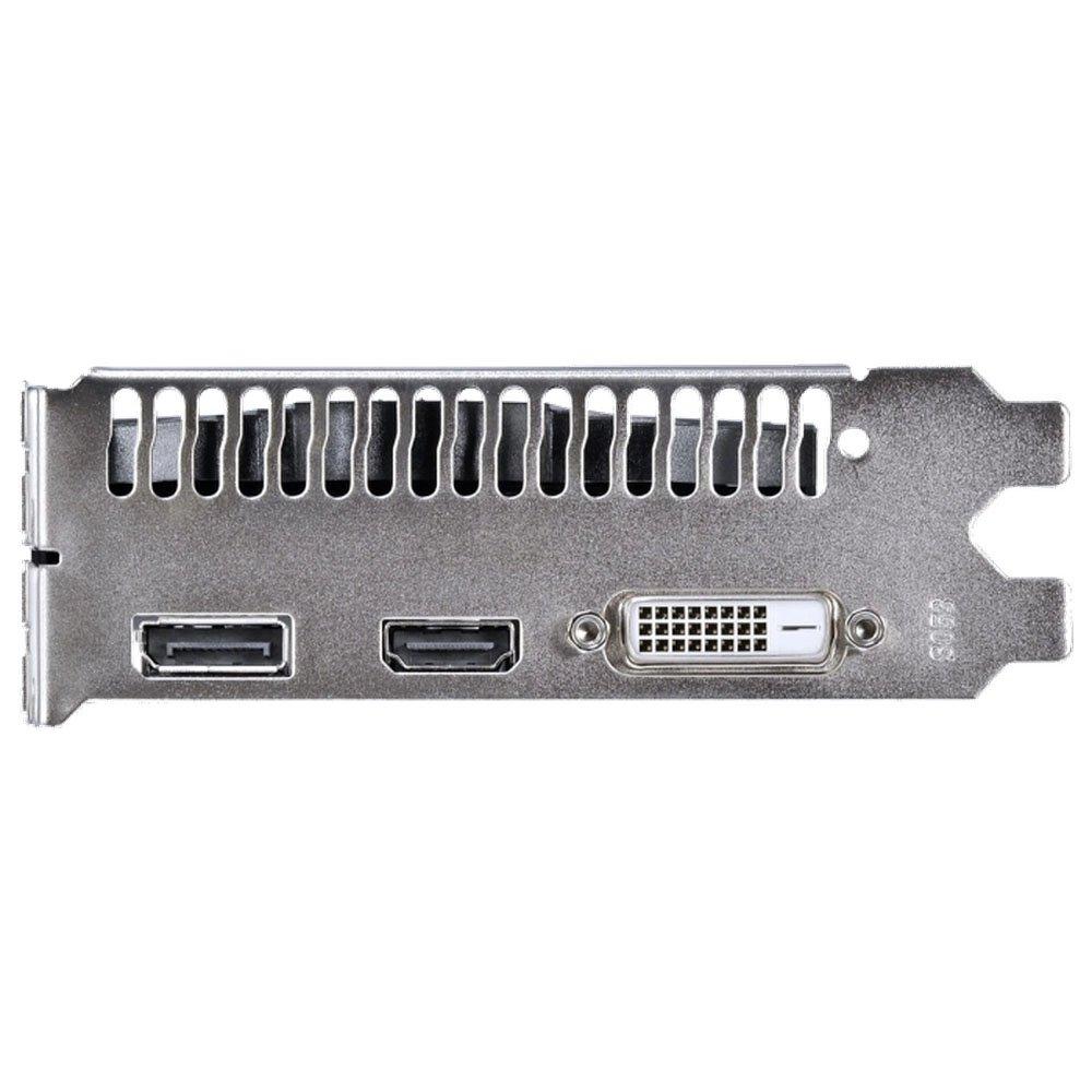 placa de video 4gb rx 550 xfx ddr5 pcyes radeon 128bit displayport dvi hdmi 51174 2000 203445 2