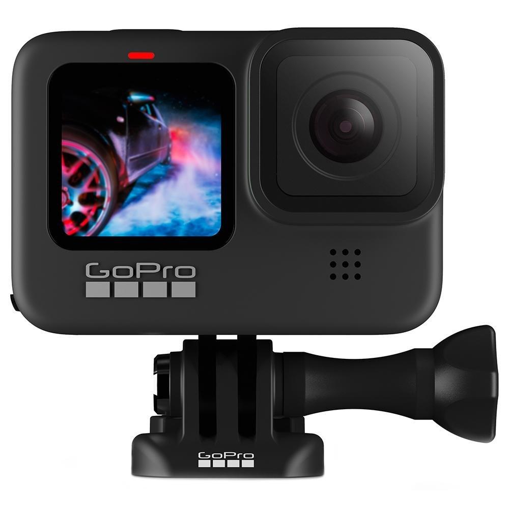 camera gopro hero 9 chdhx 901 lw black 51199 2000 204016
