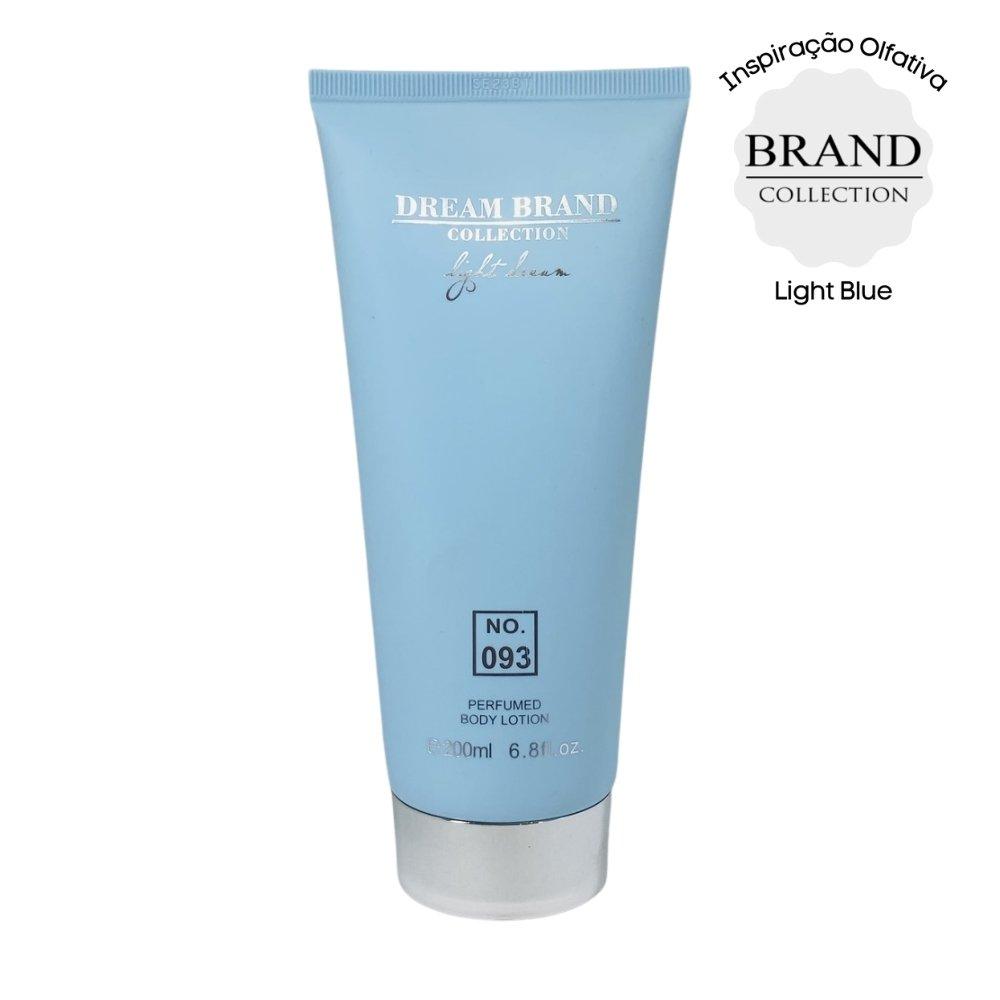 creme hidratante brand collection 093 200ml light blue 51347 2000 203861 1