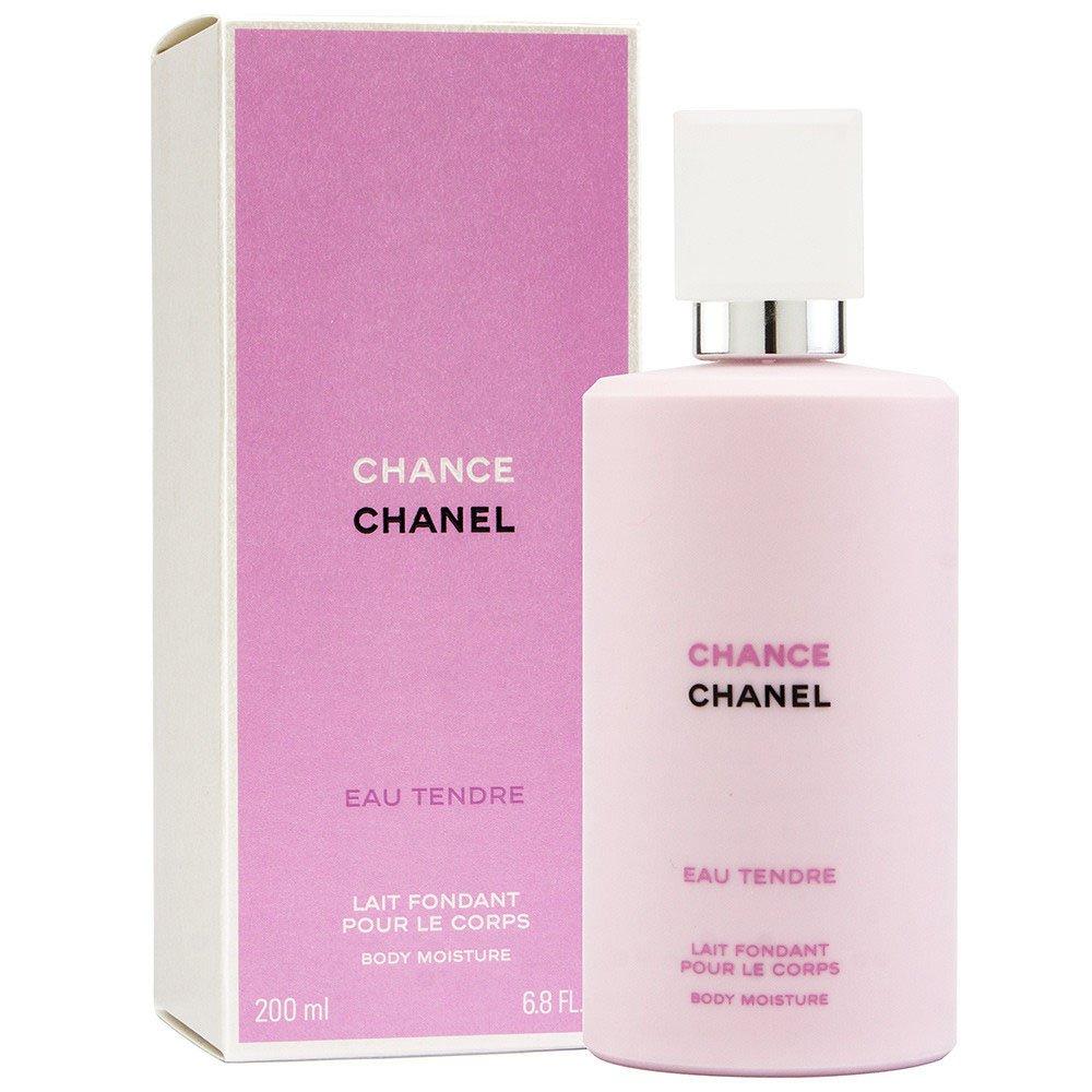 creme hidratante corporal chanel chance tendre body splash 200 ml 51162 2000 203395 1