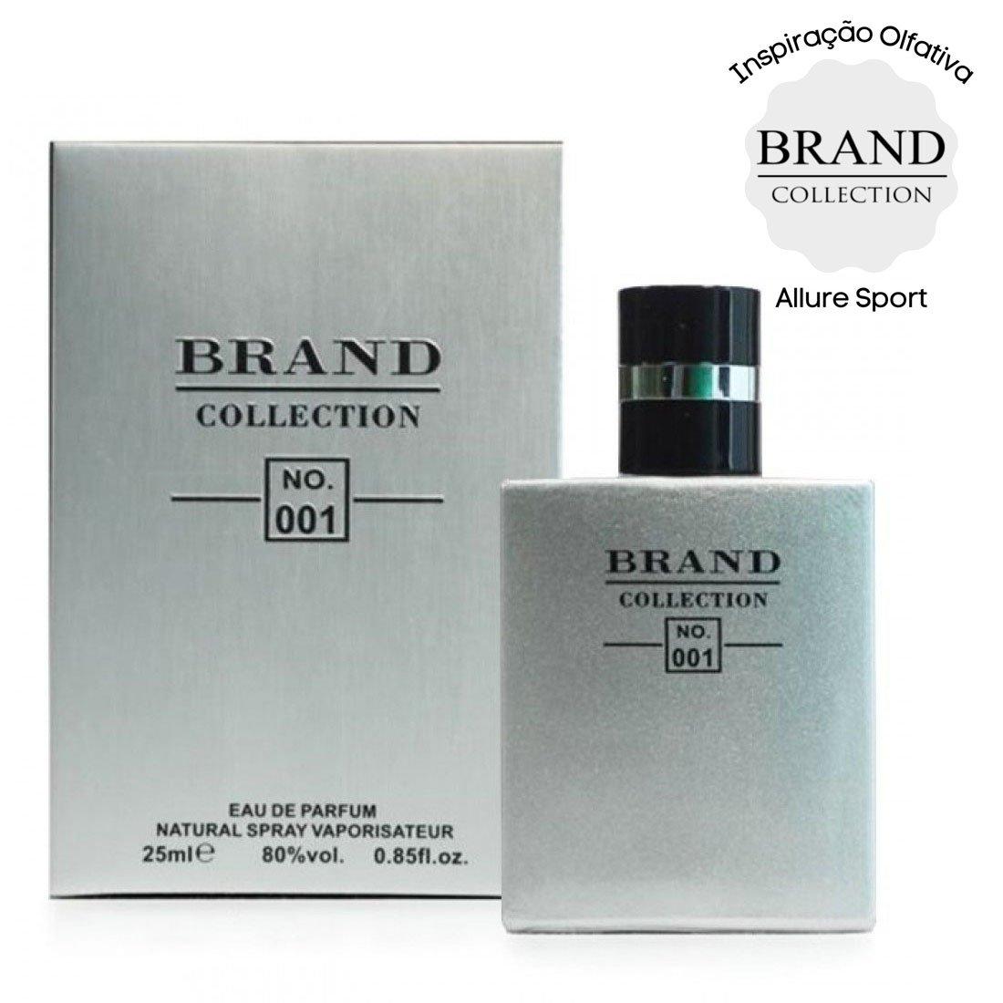 perfume brand collection 001 masculino 25 ml allure sport 51217 2000 203796 1