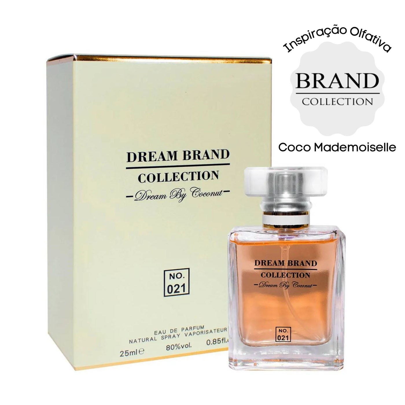 perfume brand collection 021 feminino 25 ml coco mademoiselle 51222 2000 203767 1