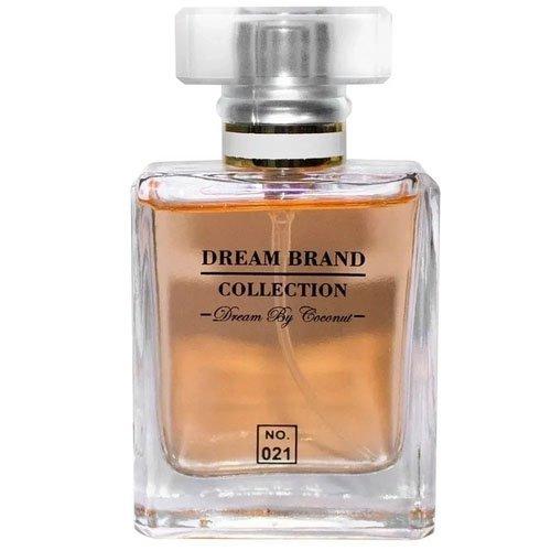 perfume brand collection 021 feminino 25ml coco mademoiselle 51222 2000 203768