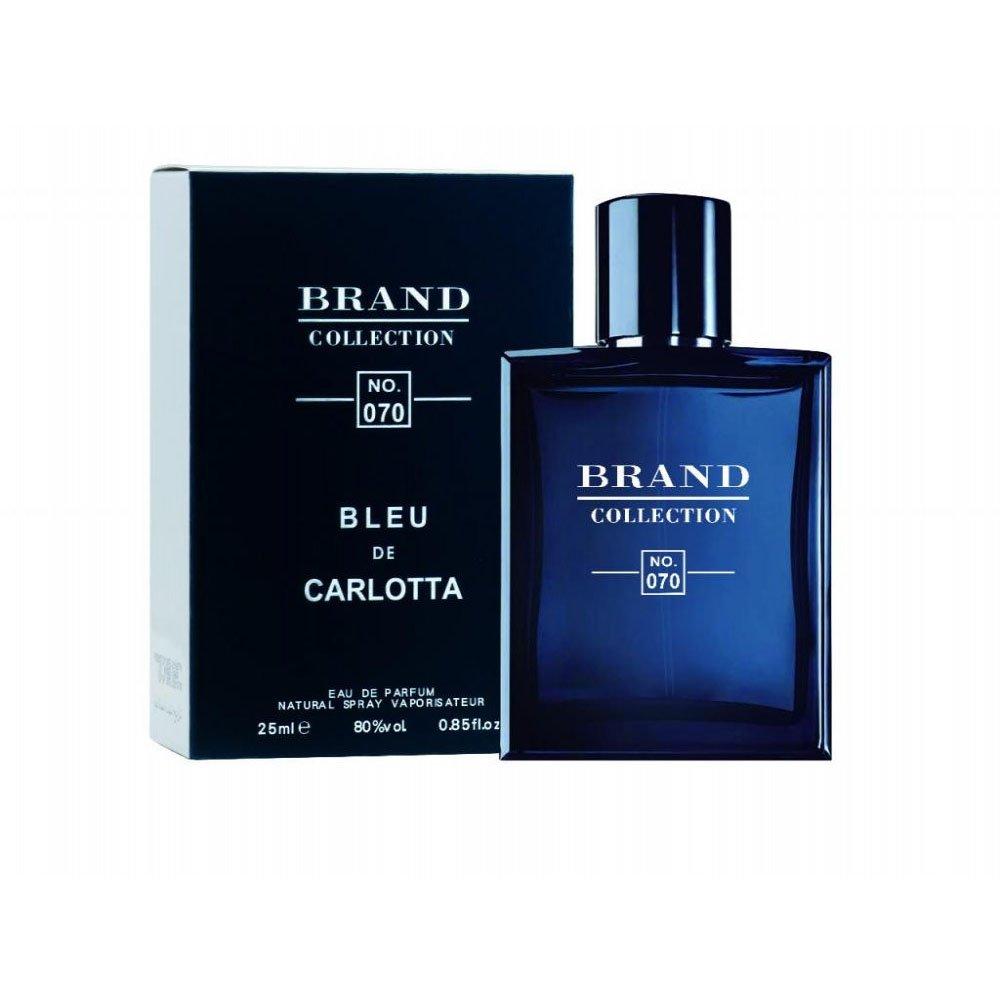 perfume brand collection 070 masculino 25 ml bleu 51220 2000 203567 1