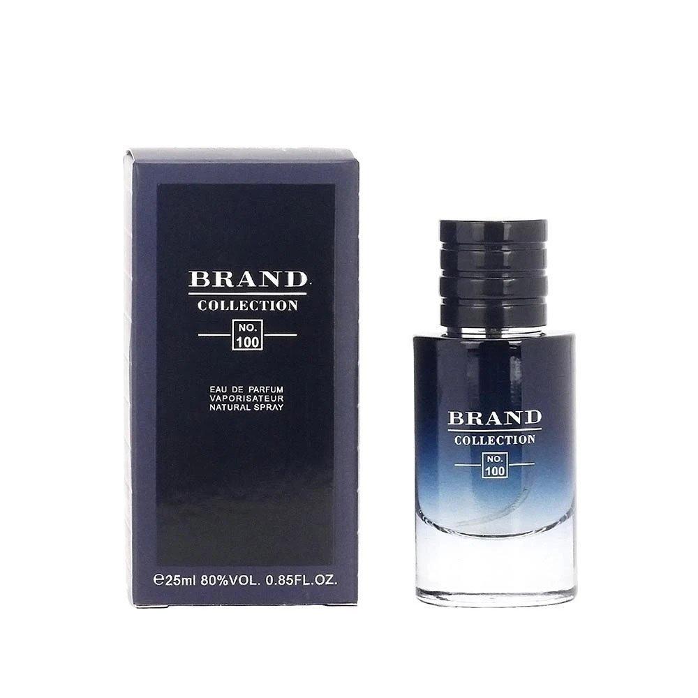 perfume brand collection 100 masculino 25 ml sauvage 51234 2000 203598 1