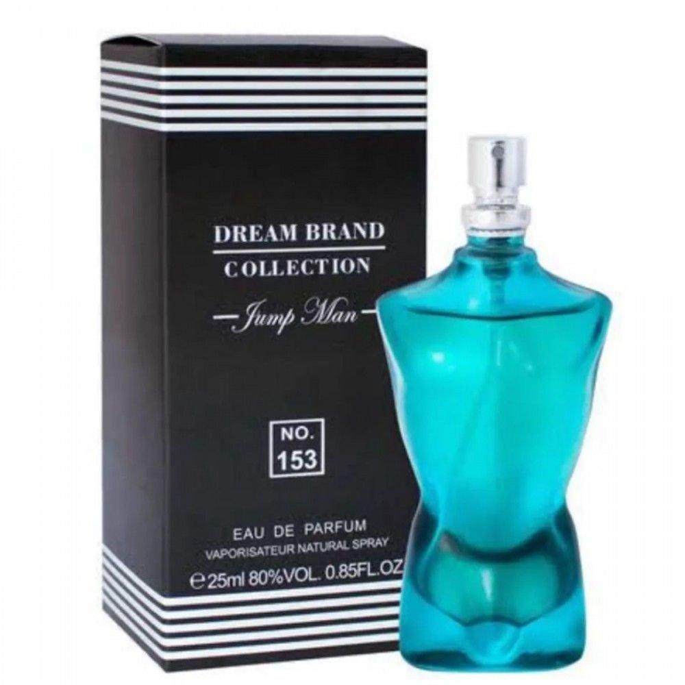 perfume brand collection 153 masculino 25 ml jean paul le male 51230 2000 203593 1