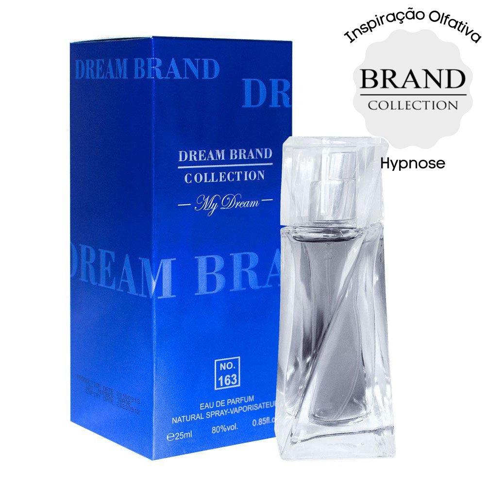 perfume brand collection 163 feminino 25 ml hypnose 51226 2000 203788 1
