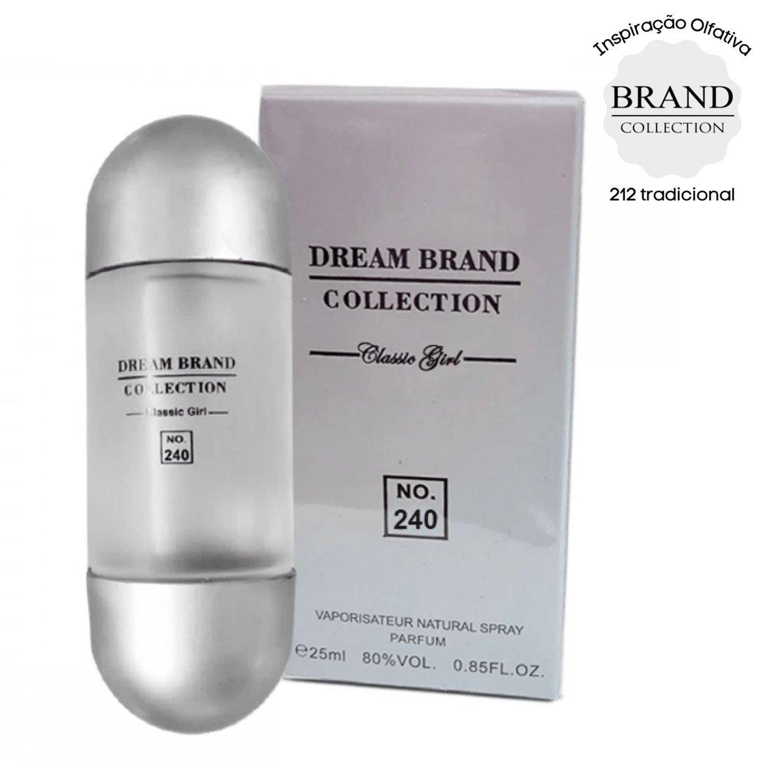 perfume brand collection 240 feminino 25 ml 212 classico 51211 2000 203794 1