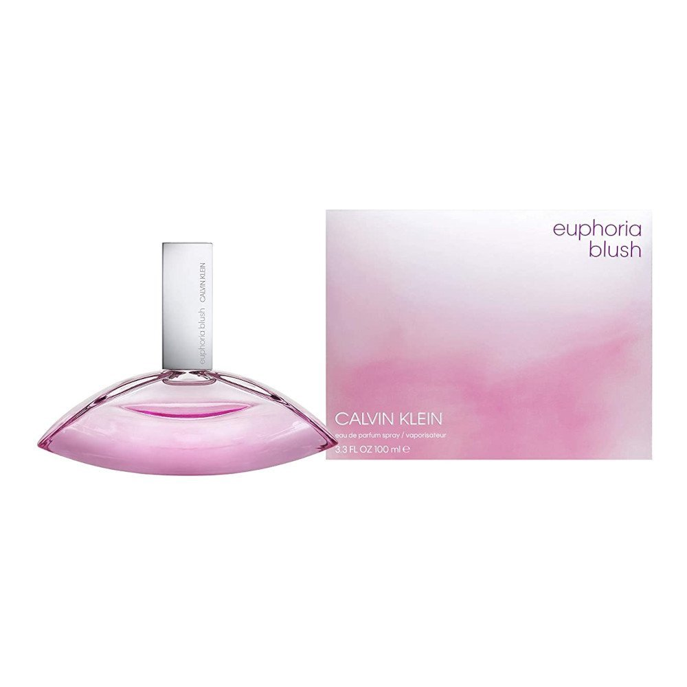 perfume calvin klein euphoria blush feminino edp 100ml 51367 2000 203918 2