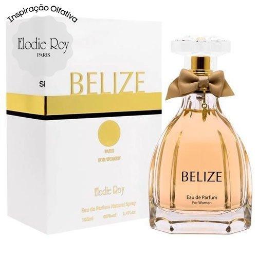 perfume elodie roy belize feminino edp 100ml 51332 2000 203843