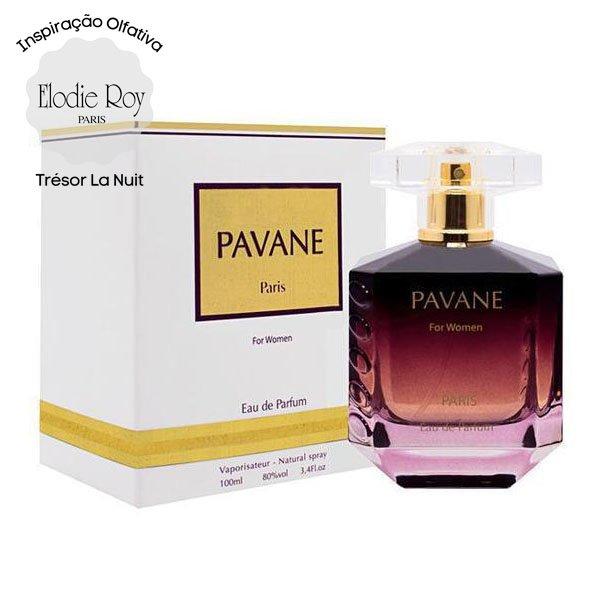 perfume elodie roy pavane feminino edp 100ml tresor la nuit 51330 2000 203844