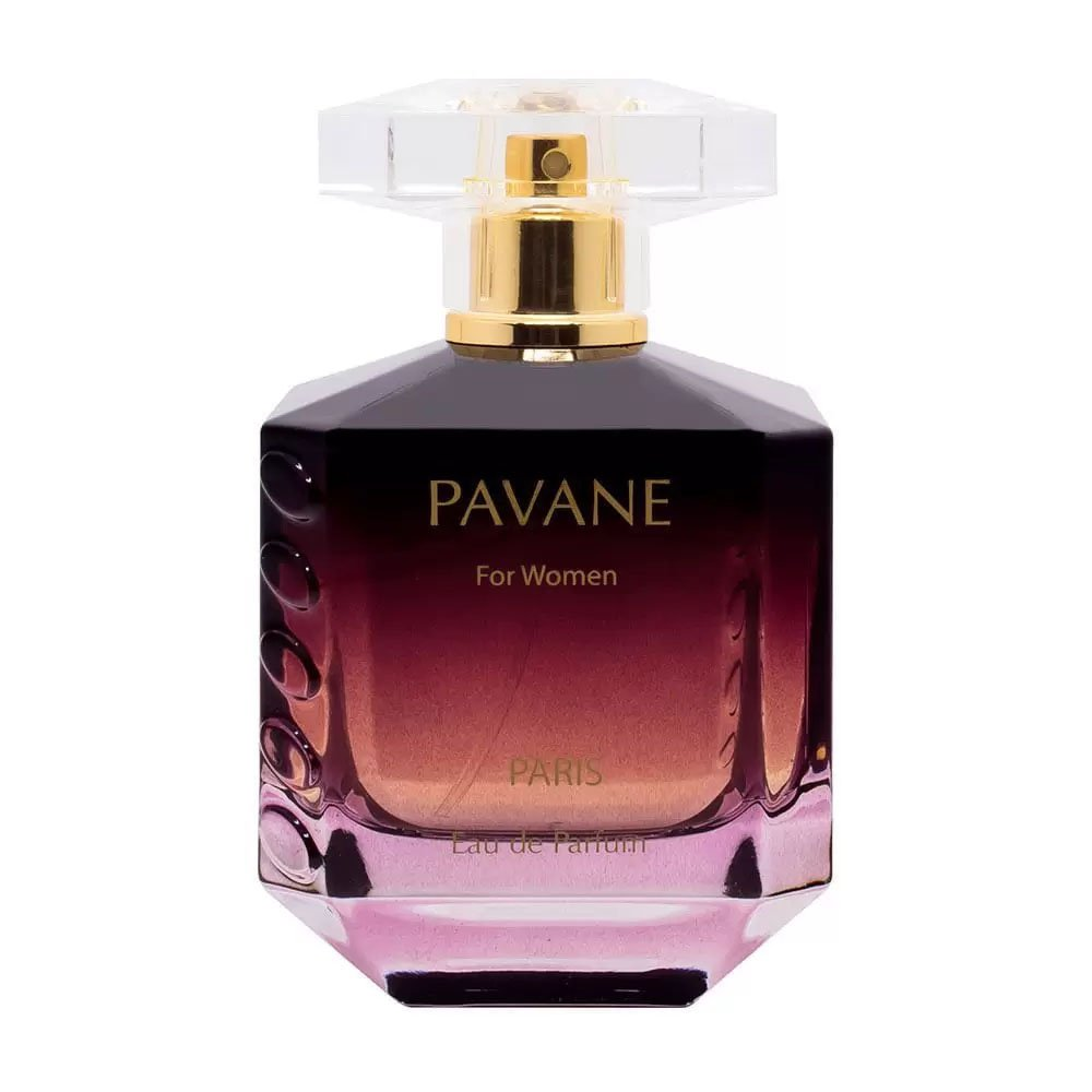 perfume elodie roy pavane feminino edp 100ml tresor la nuit 51330 2000 203845