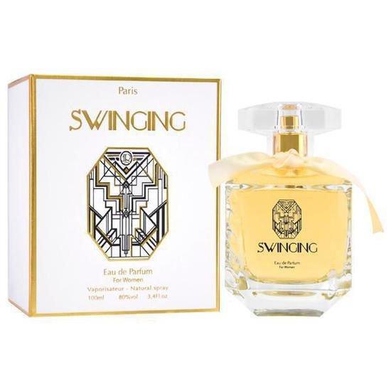 perfume elodie roy swinging feminino edp 100ml 51325 2000 203848
