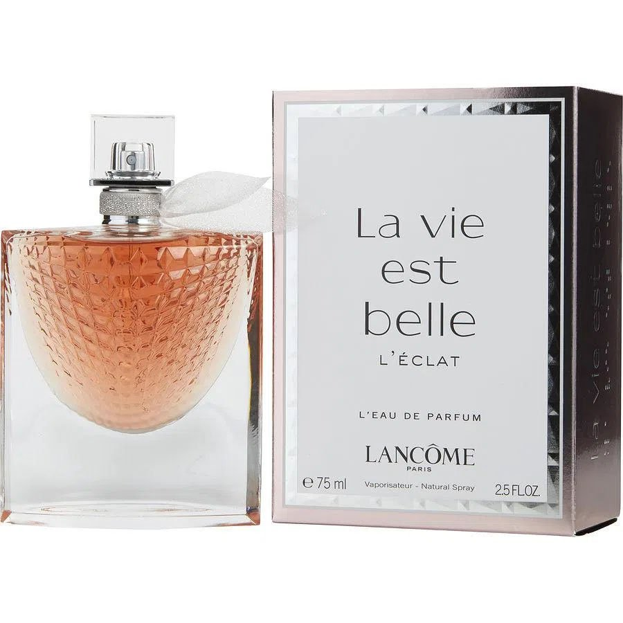 perfume lancome la vie est belle leclat feminino edp 75ml 51164 2000 203398 1