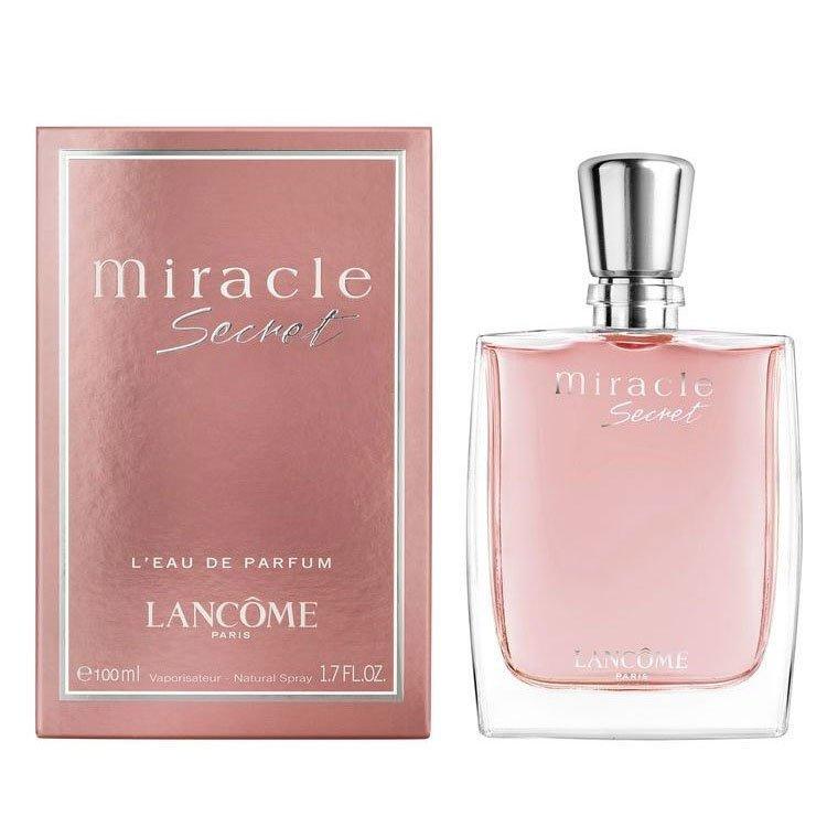 perfume lancome miracle secret feminino edp 100ml 51182 2000 203490 1